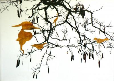Heimlichkeiten in den Zweigen 3